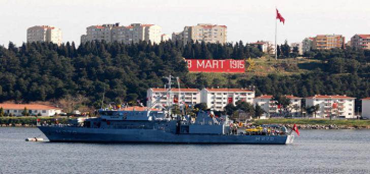 Çanakkale Şehitlik Gezi Rehberi