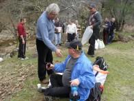 Çanakkale Şehitlik Trekking – Yürüyüş Turu