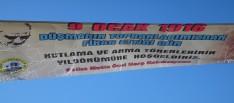 9 Ocak Çanakkale Kurtuluş Günü Anma Törenleri