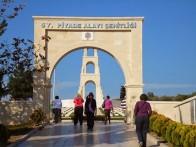 İstanbul Çıkışlı Çanakkale Turu