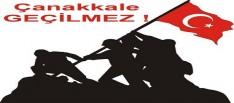 Çanakkale Savaşı Birlik ve Asker Sayıları