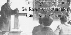 Çanakkale Savaşında Öğretmenler