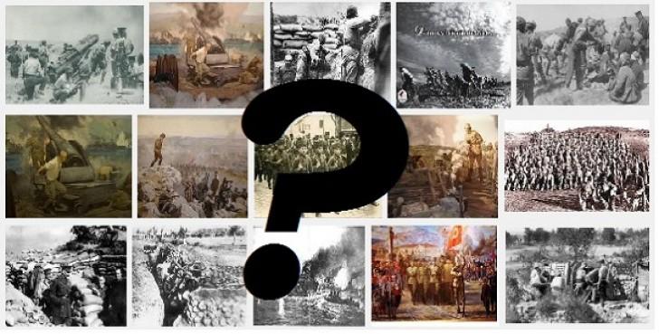 Çanakkale Savaşının Sonuçları