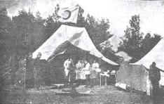 Çanakkale Savaşı Sağlık ve Tıbbi Uygulamalar