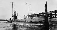 AE2 Denizaltısı