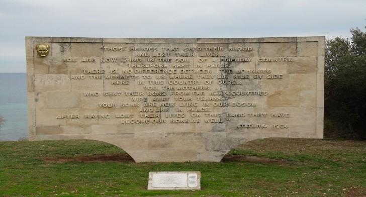 Atatürk Anzak Anneleri Mektupları