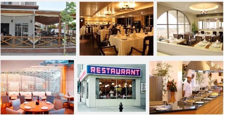 Alçıtepe Restoranları