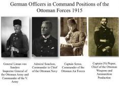Alman Subaylar