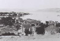 Balkan Savaşında Çanakkale Boğazı