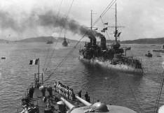 18 Mart 1915