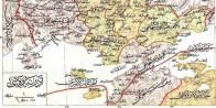 Çanakkale Muharebelerinde Gelibolu ve Civarı