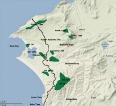 Anafartalar Muharebe Alanları Turu