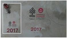 Duvar Takvimi 2017