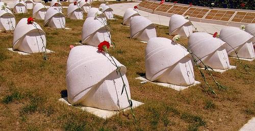 Çanakkale Savaşı Şehit Sayısı