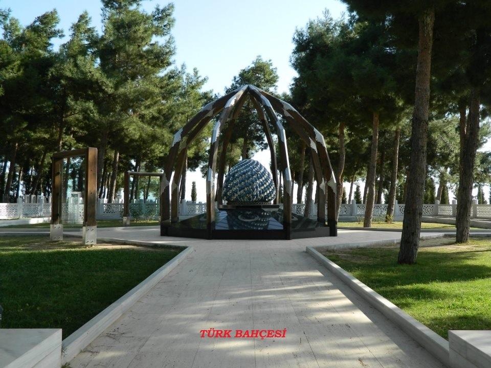 Türk Bahçesi