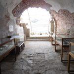 namazgah müzesi ara kısım