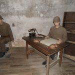 namazgah müzesi seslendirme odası
