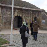 namazgah tabyası müze girişi