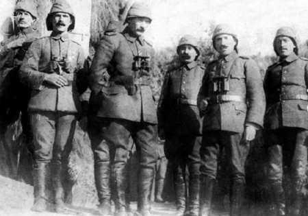 Atatürk Çanakkale