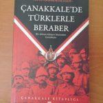 Çanakkale'de Türklerle Beraber