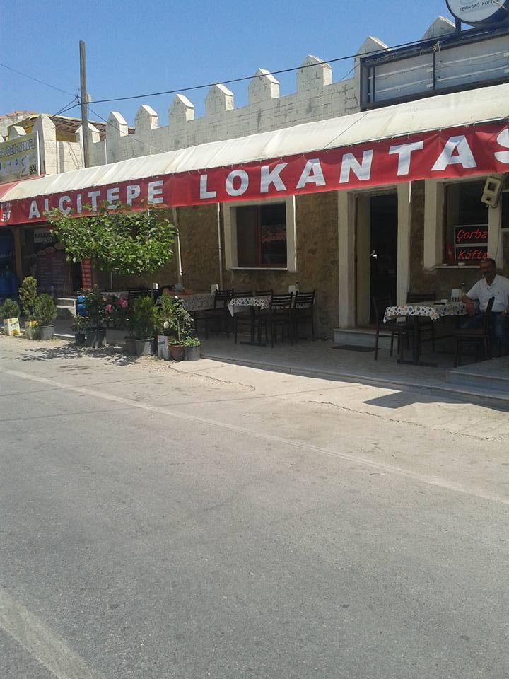 Alçıtepe Restoran