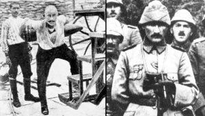 Atatürk ve Koca Seyit