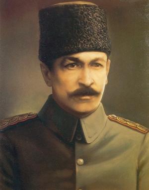 Selahattin Adil Bey 18 Mart 1915