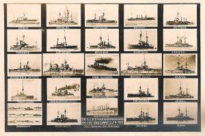 Müttefik Filo 18 Mart 1915