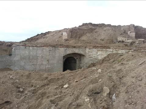 Anadolu Hamidiye Rabyası Öncesi